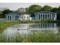 Luxury Lodges For Sale, Florence Springs Lodge Park, Tenby, South Wales.