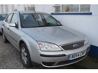 Ford MONDEO 2004 In excellent condition with MOT until November 2017