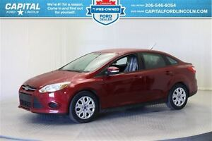 2013 Ford Focus SE Sedan PST PAID