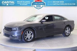 2016 Dodge Charger SXT *Remote Start *Nav *Sunroof *Heated Seats