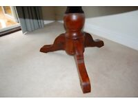 Lombok Teak Dining Table + 6 chairs