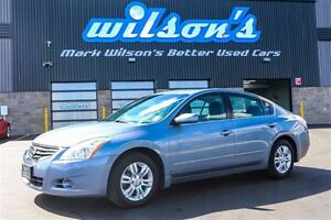 2012 Nissan Altima 2.5 S SUNROOF! HEATED SEATS! $47/WK, 4.74% ZE