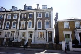A spacious upper floor flat that features from ONE DOUBLE BEDROOM