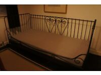 Ikea Single day bed ,