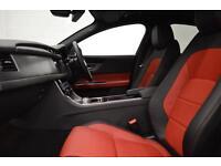 Jaguar XF R-SPORT (black) 2016-12-28
