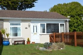 LAST MINUTE MAY BANK HOLIDAY WOOLACOMBE NORTH DEVON SC BUNGALOW ONLY 365 PW OR 285 SHORT BREAK