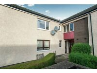 AVAILABLE FIRST WEEK AUGUST - Unfurnished - Top floor 2 bedroom flat - Tay Place, Johnstone