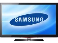 Samsung 40 inch 1080p HD LCD Internet TV, 4 HDMI, USB Media Player, Freeview Built-in, not 37 39 42