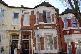 Incredible 1 bed garden flat, £1,350 between the commons!!