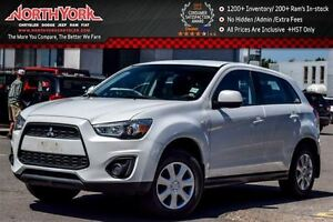 2013 Mitsubishi RVR ES|Manual|Hitch|AC|Cruise/Trac Cntrl|Keyless