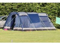 Outwell Colorado Plus 5 Man Tent in South East Devon