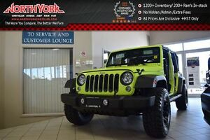 2016 Jeep WRANGLER UNLIMITED NEW Car|Sport 4x4|Power/Connect Grp