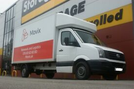 Man and Van,House removals, office removals Urgent ToP Quality Reliable 24/