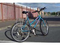 Ladies Virginia Alpine Bicycle For Sale