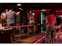 Part Time Bartenders - Popolo City Bar