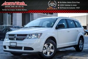 2017 Dodge Journey New Car CVP|7-Seater|Bluetooth|Keyless_Go|Dua