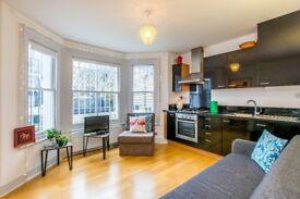 Large studio flat for long term rent - Notting Hill / Ladbroke Grove / North Kensington area