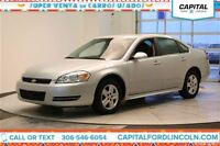 2011 Chevrolet Impala LS *Auto-Power Seat-Traction Control*