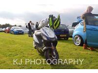 Longjia moped 50cc