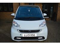 SMART Fortwo 2013 21st EDITION, Leather Seat,FSH,32k Miles 1 Owner From New