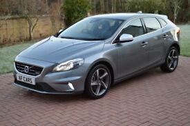 V40 T5 (RARE!). FINANCE AVAILABLE, PART EX WELCOME. CALL FOR DETAILS