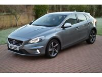 THE ONLY USED V40 T5 FOR SALE IN THE UK. FINANCE AVAILABLE, PART EX WELCOME. CALL FOR DETAILS