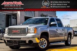 2011 GMC Sierra 1500 SL Nevada Edition 4x4|Bedliner|Tow Hitch|Si