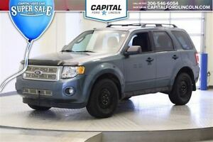 2011 Ford Escape XLT 4WD **New Arrival**