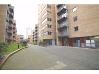 Luxurious Apartment! Swimming Poll/Gym! 2 double bedroom! 2 Bathroom! Canary Wharf! Must See!