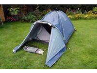 Go Sport – Tempest, 2 person tent