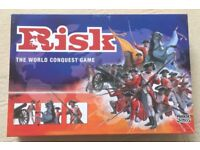 Risk : The world Conquest Board Game by Parker..