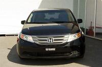 2011 Honda Odyssey EX-L DVD
