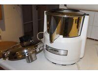 Waring Kitchen Classics Juice Extractor