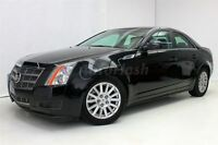 2010 Cadillac CTS CTS4 AWD Luxury Collection * Toit-Panoramique