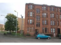 To Let - 63 Flat 3/2 Burghead Drive, Linthouse, Glasgow, G51 4QH