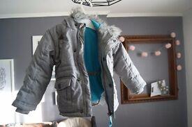 Boy Winter Jacket!