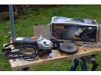 CHALLENGE disc cutter