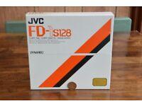 """8"""" Retro floppy disks - box of 10, Thatcham, Berkshire"""