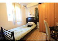 new 3 bed flat Kingston 1550pcm