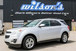 2014 Chevrolet Equinox LT AWD! SUNROOF! CAMERA!  HEATED SEATS! R