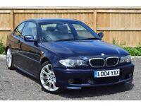 BMW 3 SERIES 2.0 320Cd Sport 2dr