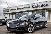 2014 Jaguar XJ XJL Portfolio AWD Nav Sunroof Backup Cam Bluetoot