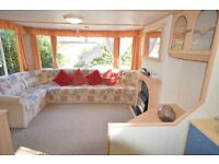 Cheap Caravan For Sale With Free 2017 Site Fees In Hastings, Near Eastbourne near Camber, Coghurst