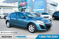 2011 Mazda MAZDA3 SPORT Auto A/C Alloys 2.0L Mp3