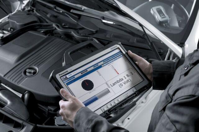 VW AUDI BMW SKODA Diagnostics Fault Codes Engine Management ABS Airbag  Light Reset   in Great Bentley, Essex   Gumtree