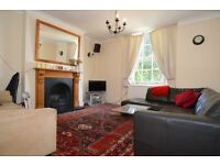 1 bedroom in period conversion with garden. Close to Kentish Town and Camden Town