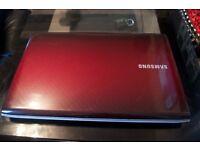 Samsung (Windows 10 - R730) Laptop. Great condition. New Battery. £150 Ono (FL Studio 12 Installed!)