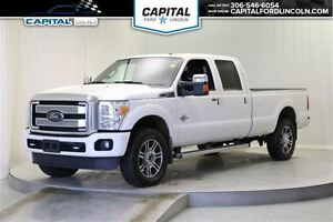 2016 Ford F-350 SuperCrew   **New Arrival**