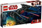 LEGO 75179 Star Wars Kylo Ren's TIE Fighter nieuw