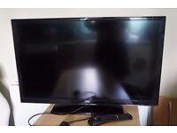 """Excellent condition JVC 32"""" LED TV"""